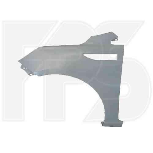 Крыло переднее правое Kia Rio 11-15 (FPS)