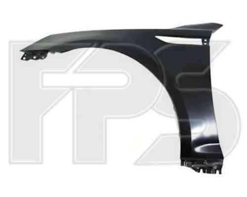 Крыло переднее левое Kia Optima 10-, с отв. (FPS)