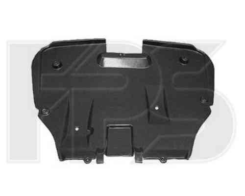 Защита двигателя пластиковая Mazda 6 02-08 (FPS) G21D56110, фото 2