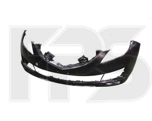 Бампер передний Mazda 6 08-10 (FPS)