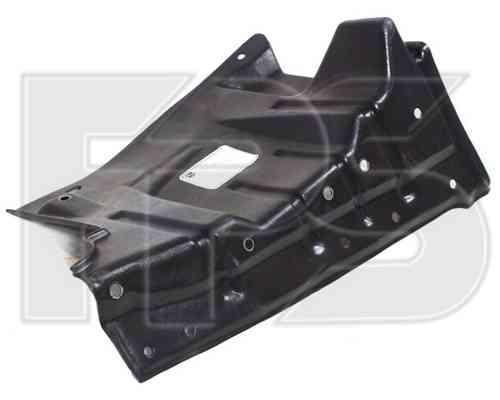 Защита двигателя пластиковая Mitsubishi Lancer X 12- FP 4812 221 (FPS)