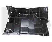 Защита двигателя пластиковая Mitsubishi Lancer X 12- FP 4812 222 (FPS)