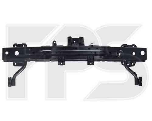 Шина переднего бампера Mitsubishi Lancer X (10) 07-12 (FPS) FP 4811 942 6400C005