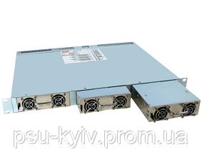 Каркас RCP-1U с установленными источниками RCP-1000