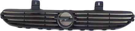 Решетка радиатора Opel Combo 97-00 (FPS) 6320043