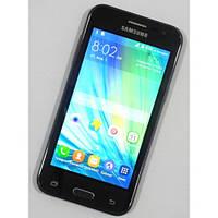 Мобильный телефон Samsung GALAXY J2 (Экран 4.5,2 ядра)
