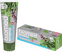 Зубная паста BioMed BIOCOMPLEX Биокомплекс 100г