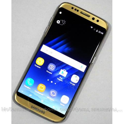 df3e69b0bd9f8 Мобильный телефон SAMSUNG Galaxy S8 edge Китай - Мобильные телефоны,  смартфоны, планшеты, ювелирные
