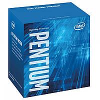 Intel Pentium (LGA1151) G4500, Box, 2x3.5GHz, HD Graphics 530 (1050 MHz), L3 3Mb, Skylake-S, TDP 51W