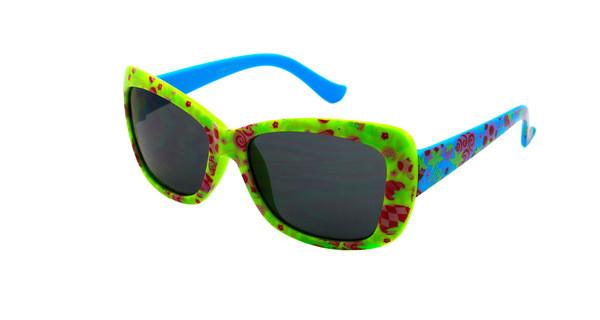 Модные девочковые солнцезащитные очки Джения
