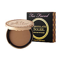 Бронзер Too Faced Chocolate Soleil Medium/Deep