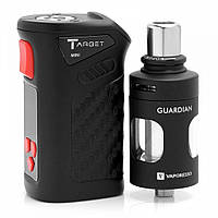 Стартовый набор Vaporesso TARGET 40W Mini Kit Black 1400 мАч (VTRGMINIBK)