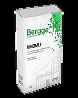 Bergge Minerale Минеральная Штукатурка