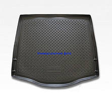 Коврик в багажник Ford Focus III SD (11-) полиуретановый