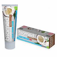 Зубная паста BioMed SUPERWHITE Супервайт
