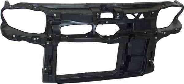 Передняя панель VW Golf IV узкий радиатор 1J0805588K