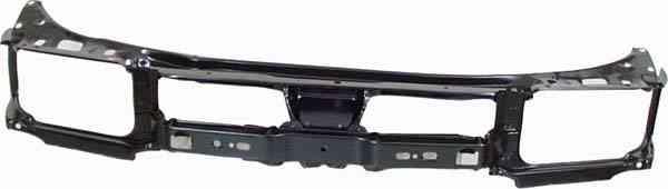 Ремчасть верхней панели VW Passat B3/B4 88-96 (FPS) 357805591A