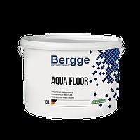 Bergge Aqua Floor лак для паркета 10л