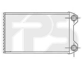 Радиатор печки AUDI  A4 2001-2004 SDN / 2002-2004 AVANT (B6)