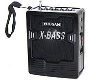 Радиоприемник Yuegan YG-404U MP3 USB FM SD am