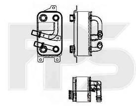 Масляный радиатор на BMW  5 (E60) 2003-2010