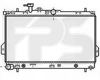 Радиатор охлаждения двигателя для HYUNDAI (OEM) FP 32 A661-X