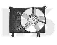 Вентилятор в сборе Chevrolet / Opel / Daewoo (FPS) FP 22 W16