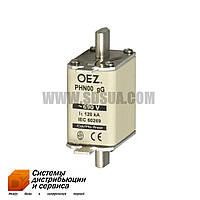 Предохранитель PHN00 80A gG (OEZ)