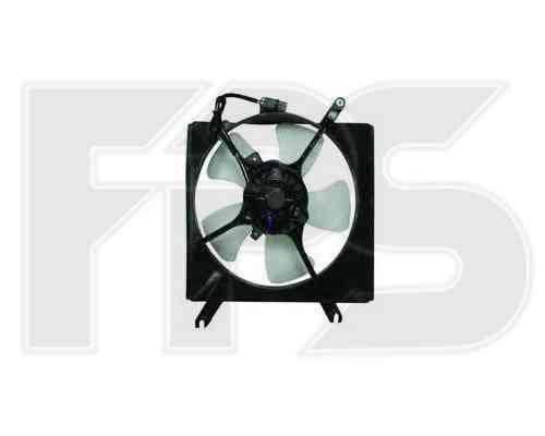 Вентилятор в сборе Hyundai / Kia (FPS) FP 40 W103 , фото 2