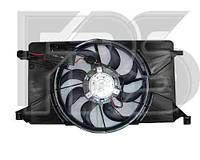 Вентилятор в сборе Ford (FPS) FP 28 W1456