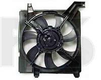 Вентилятор в сборе Hyundai / Kia (FPS) FP 32 W228