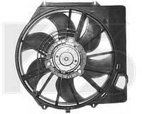 Вентилятор в сборе Dacia / Renault (FPS) FP 56 W258