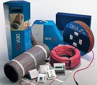 DEVI  увеличивает полную гарантию на электрические нагревательные кабели и маты с 10 до 20 лет!