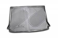 Коврик в багажник CITROEN Berlingo First CV 2005 ->  (полиуретан)
