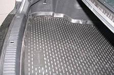Коврик в багажник HYUNDAI Grandeur 05/2005->, сед. (полиуретан)