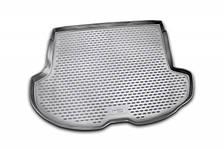 Коврик в багажник INFINITI FX35 2003-2009, кросс. (полиуретан)