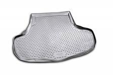 Коврик в багажник INFINITI G 35X  2009->, сед. (полиуретан)