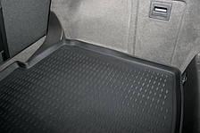 Коврик в багажник OPEL Vectra 2002-2008 UN