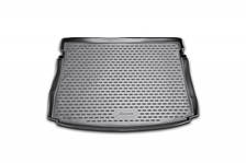 Коврик в багажник VOLKSWAGEN Golf VII, 2013-> хб. (полиуретан)