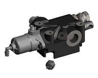 Гидравлический распределительный клапан OMFB MODULAR 200\250 PNEUMATIC