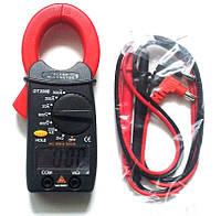 Мультиметр токоизмерительные клещи 399B