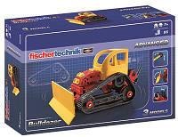 Fisсhertechnik advanced конструктор Бульдозер ft-520395