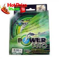 Шнур рыбаловный Power Pro 125м