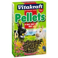 Гранулированный корм для кроликов Витакрафт Vitakraft Pellets в гранулах 1 кг.
