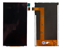 Оригинальный LCD дисплей для Prestigio MultiPhone 4322 Duo (узкий шлейф)