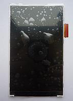 Оригинальный LCD дисплей для Prestigio MultiPhone 4322 Duo (широкий шлейф)