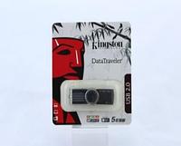 Флеш накопитель (флешка) USB Flash Card metal SE9 4GB