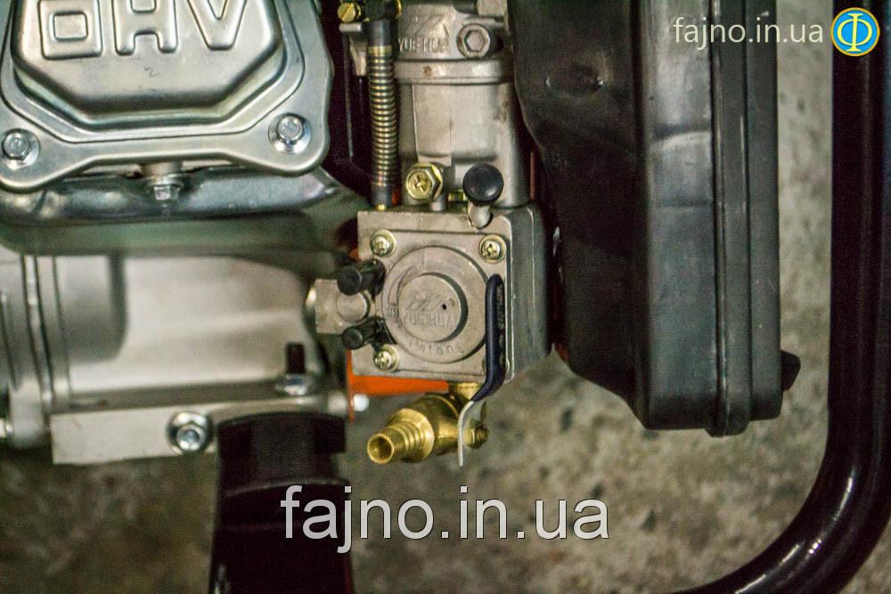 Генератор газобензиновый Vitals Master EST 2.8bg