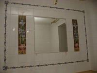 Прирезка зеркал на заказ в Киеве