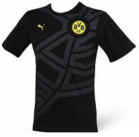 Футболка Puma Borussia Dortmund Fan 750728-02